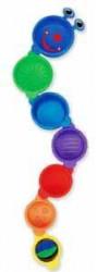 Munchkin igračka gusenica kupalica ( A012292 )