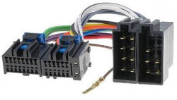 N/A ISO adapter ZRS-150 30 pin za auto radio za Chevrolet ( 60-348 )