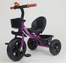 Nani Tricikl bez tende model 426 - Ljubičasti