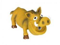 Nobby 67014 Igračka za pse Divlja svinja S lateks 17x9.5cm ( NB67014 )