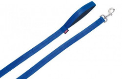 Nobby 78514-06 Povodac Soft Grip 15mm, 120cm plavi ( NB78514-06 )