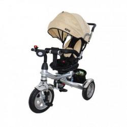 NouNou Tricikl giro beige ( 5566BG )