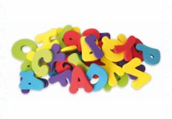 Nuby igračka za kupanje slova I brojevi 12m+ ( A017144 )