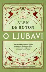 O ljubavi - Alen de Boton ( 10360 )