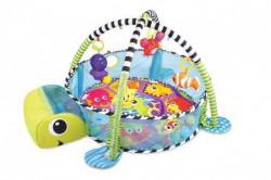 Ogradica za bebe kornjača 57x45x9cm ( 636639 )