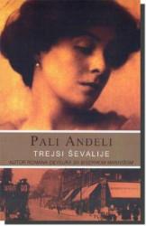 PALI ANĐELI - Trejsi Ševalije ( 2628 )