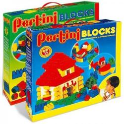 Pertini bloks mix 71 el. 0158 ( 320 )