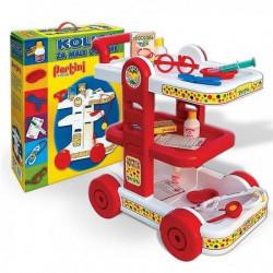 Pertini igračka doktorska kolica P-0133 ( 36 )