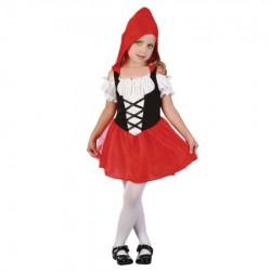 Pertini kostim crvenkapa 82887 ( 20793 )
