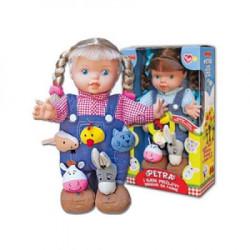 Pertini lutka Petra 82705 ( 12875 )