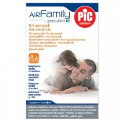 Pic neseser rezervnih delova Air Family Evolution ( A036509 )