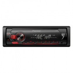 Pioneer auto radio MVH-S120UB USB ( PIO195 )