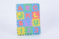 Podna puzzla ABC-123 21x16x2 ( 417887 )