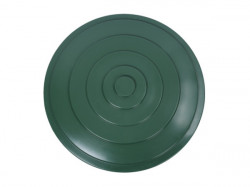 Poklopac za kacu 200l - Zeleni