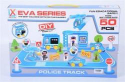 Police track 41x27x8 ( 624023 )