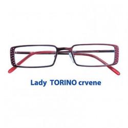 Prontoleggo LADY TORINO Naočare za čitanje sa dioptrijom