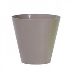 Prosperplast saksija tubus 25x23cm moka ( PR DTUB250-7529U )