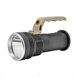 Punjiva LED baterijska lampa CREE XP-E LED dioda ( PL8408B )