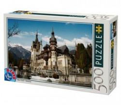 Puzzle 500PCS 01 ( 07/63052-01 )