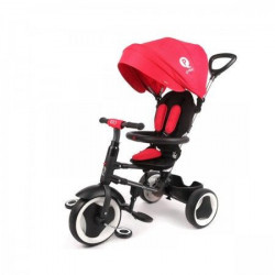 Qplay tricikl rito red ( 258003 )
