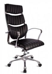Radna fotelja black Diva - crna ( SB A221 )