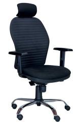 Radna stolica - Q3 PDH CLX Line (štof u više boja)
