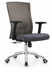 Radna stolica SB-B702 - sivi štof