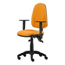Radna stolica - SYNERGOS CLX (eko koža u više boja)