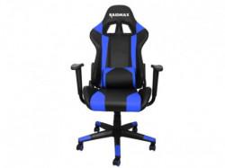 Raidmax Drakon DK702 gejmerska stolica plava ( 028-0043 )