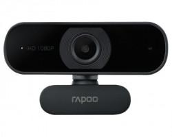 Rapoo XW180 FHD webcam