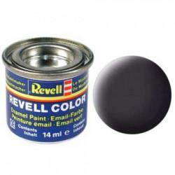 Revell crna boja mat 14ml 3704 ( RV32106/3704 )