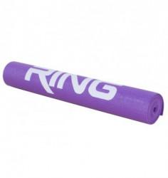 Ring aerobik prostirka-strunjaca RX EM3016-pink