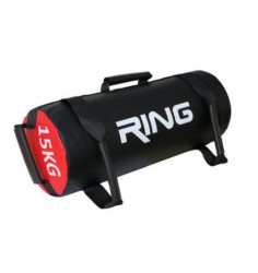 Ring fitnes vreca 15kg-RX LPB-5050A-15