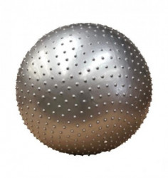 Ring Pilates lopta masažna 65 cm-RX PIL65M