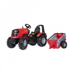 Rolly Traktor X-trac Premium sa farm prikolicom ( 644445 )