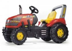 RollyToys Traktor X-Trac sa menjačem i kočnicom ( 035564 )