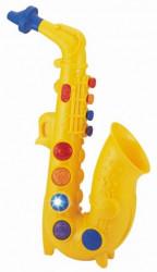 Saksofon ( 25/23755 )
