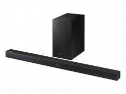 Samsung 200W 2.1 Ch Soundbar HW-M360EN with Wireless Subwoofer