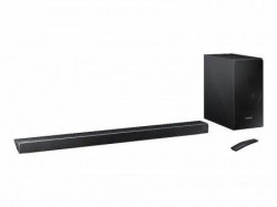 Samsung 340W 3.1 Ch HW-N550EN Soundbar with Wireless Subwoofer