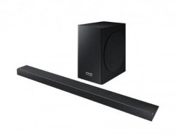 Samsung Soundbar 360W 5.1 Ch with Wireless Subwoofer ( HW-Q60REN )