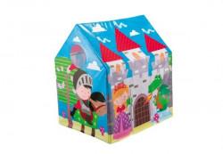 Šator kućica zamak ( 14/45642NPI )