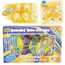 Scooby Doo trake ( 29-599000 )