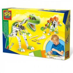 Ses 14958 sastavi dinosaurusa ( 16795 )
