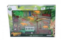 Set divljih životinja ( 11/14613 )