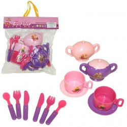 Set za čaj - igračka ( 23-110000 )