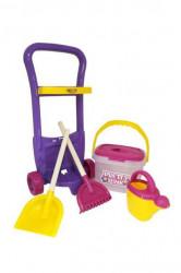Set za čišćenje dečija igračka ( 17/38517 )