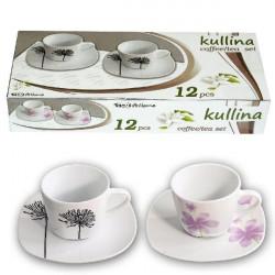 Set za kafu/caj, 12-delni ( 91-142000 )