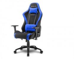 Sharkoon Skiller SGS2 crno-plava Skiller SGS2 crno-zelena Gejmerska stolica