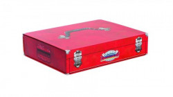 Skylanders SuperChargers Garage Storage Case ( 025641 )