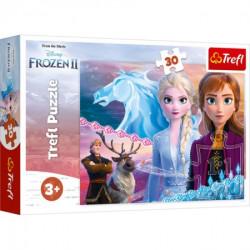 Slagalica 30 Frozen II ( 12-182538 )